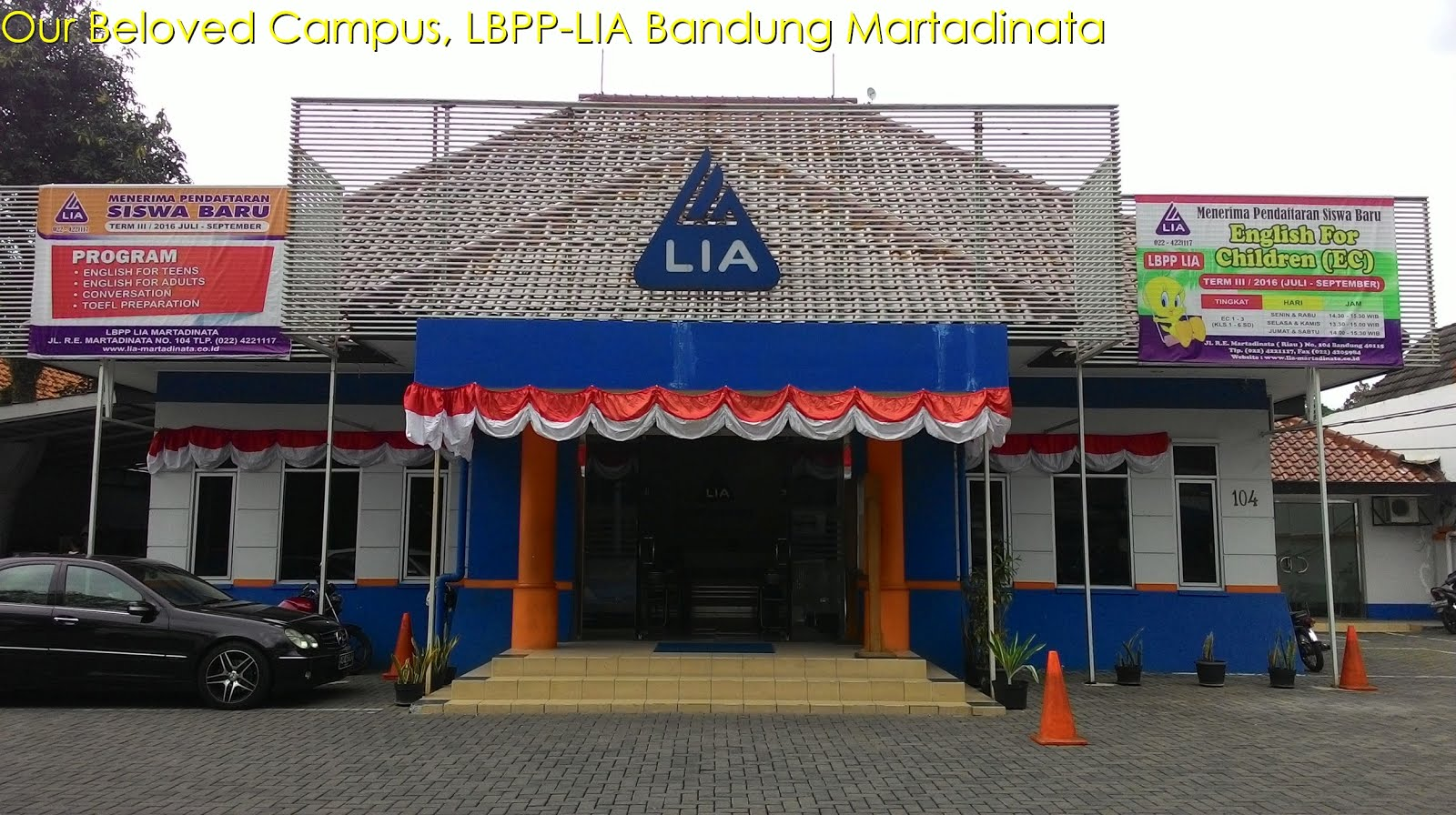 LBPP-LIA BANDUNG