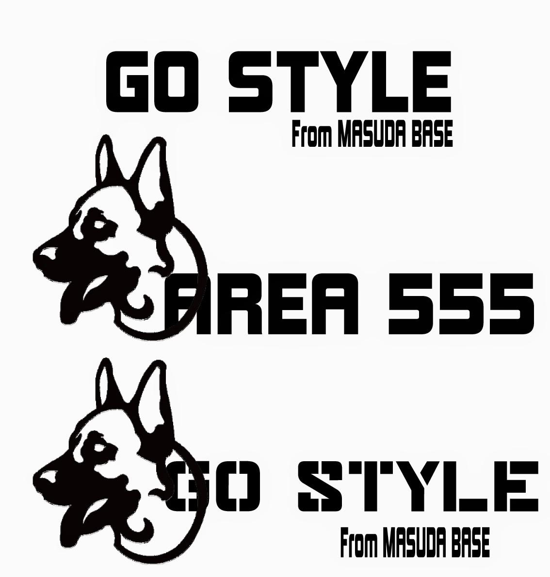 オリジナルロゴ提案