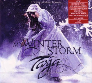 Tarja Turunen – My Winter Storm (Extended Special Edition)