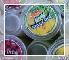 usaha pembuatan jelly rumput laut