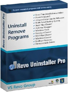 "Revo Uninstaller Pro helps you to uninstall software and remove unwanted programs installed on your computer easily! Even if you have problems uninstalling and cannot uninstall them from ""Windows Add or Remove Programs"" control panel applet."