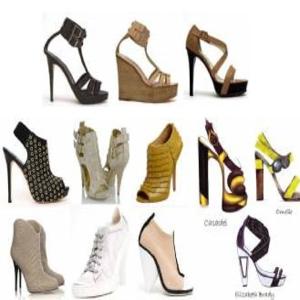 Ai ki tudo: sapatos 2011 , ta na moda !