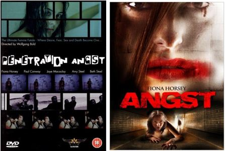 Penetration angst clips consider, that