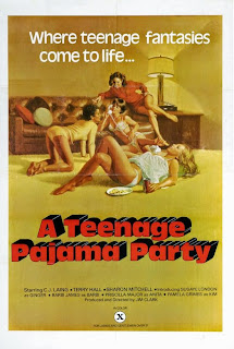 Teenage Pajama Party 1977