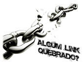 Aviso de Links Quebrados