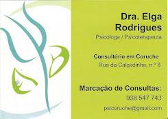 Dra. Elga Rodrigues