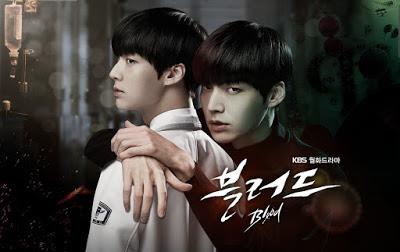 Biodata Pemeran Drama Korea Blood