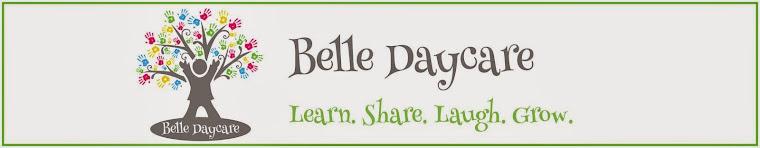 Belle Daycare Cavendish, Suffolk