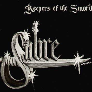 Sabre (US) - Keepers of the Sword (1985)