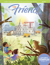 The Friend July 2015