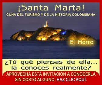 GUÍA TURÍSTICA DE SANTA MARTA