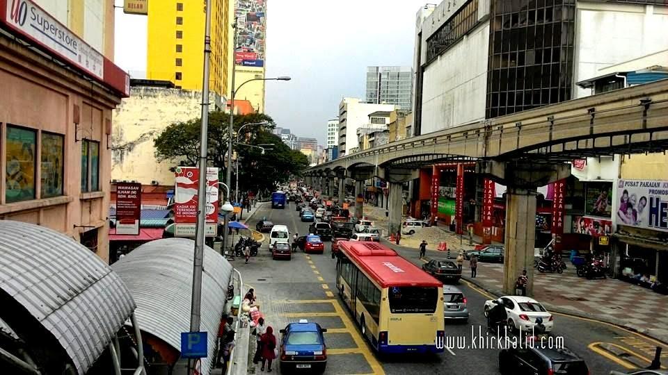 Chow Kit, Kuala Lumpur