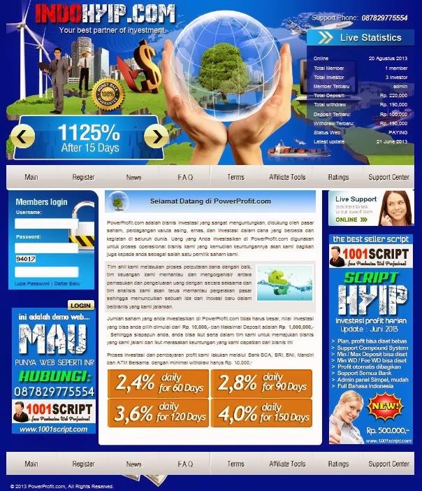 Hyip com на русском языке