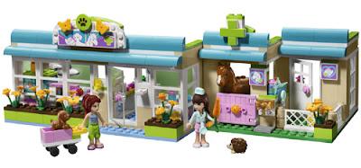 Turminha do yuri lego para meninas lego friends - Casa de olivia lego friends el corte ingles ...