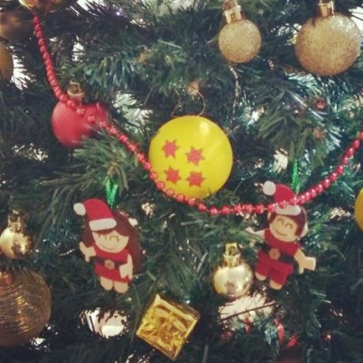 Bolas para el rbol de navidad manualidades - Manualidades con bolas de navidad ...