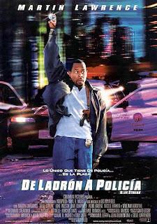 DE LADRÓN A POLICIA (1999) ESPAÑOL LATINO