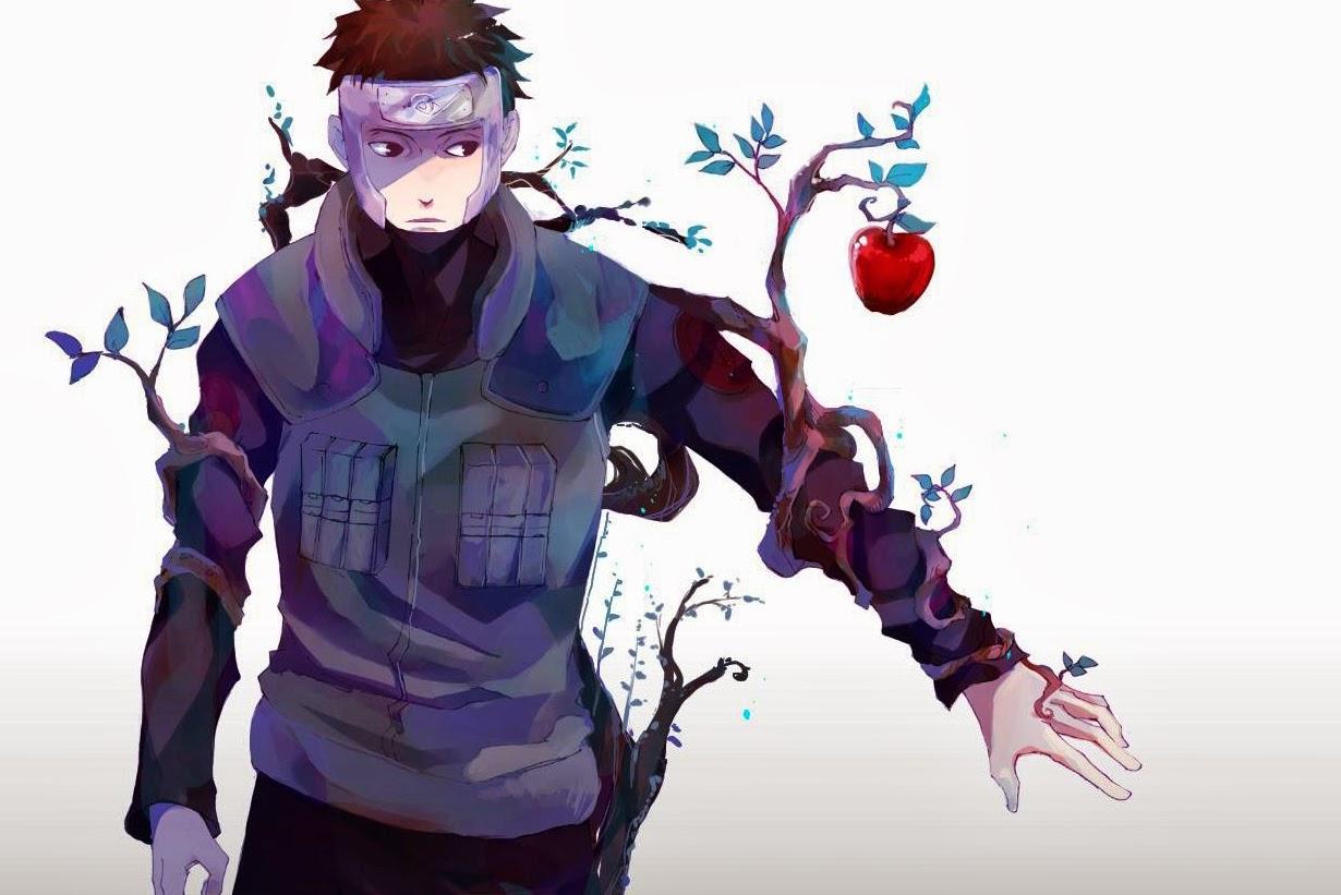 Yamato (Naruto)