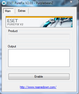 ESET NOD32 Antivirus 5.0.95.0 + Patch ||