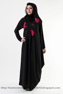 Abaya-Designs-Collection-2013