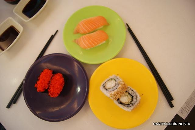 singapur yemek