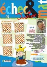Echec & Mat junior :
