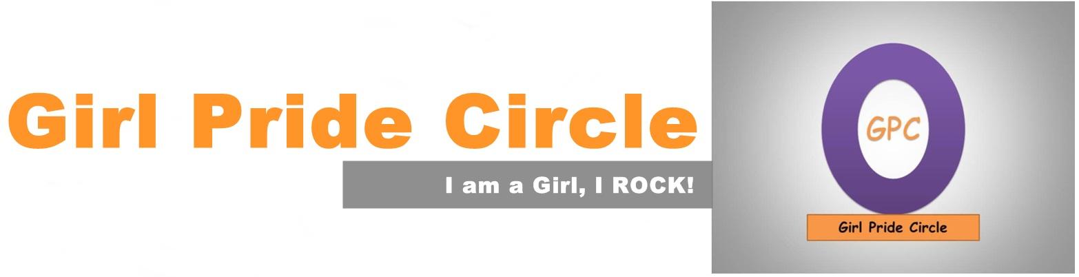 Girl Pride Circle