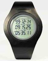 Tikker, reloj que predice la muerte