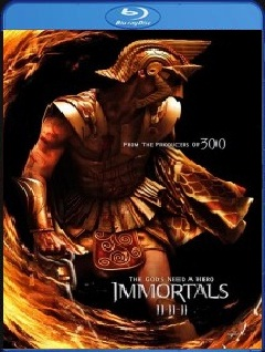 immortals Immortals [2011] [Brrip Latino] [1 Link]