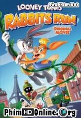 Cuộc Phiêu Lưu Của Thỏ Bunny Looney Tunes: Rabbit Run