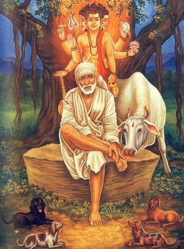 A Couple of Sai Baba Experiences - Part 458