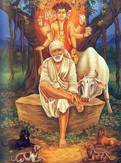 A Couple of Sai Baba Experiences - Part 286