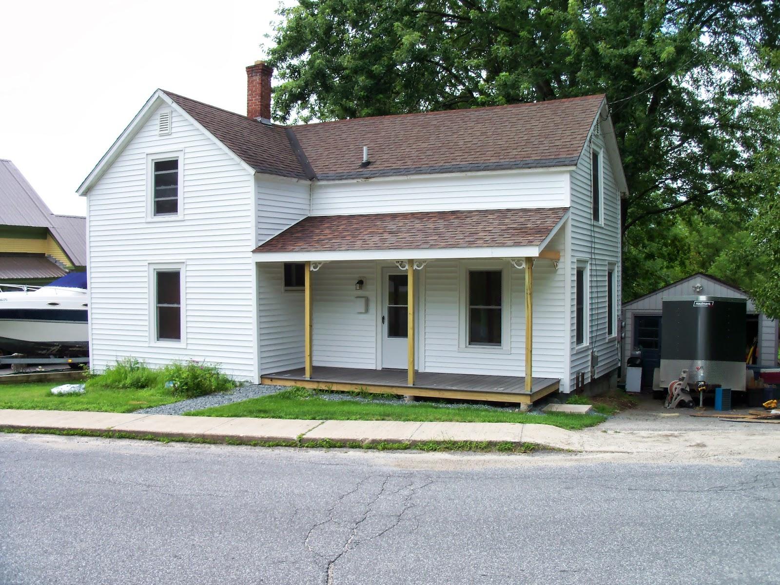 37 Carver St, Brandon, VT