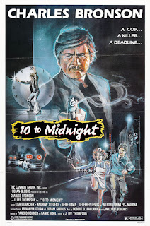 Watch 10 to Midnight (1983) movie free online