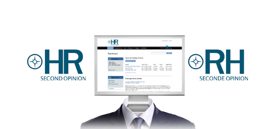 HR Second Opinion - RH Seconde Opinion