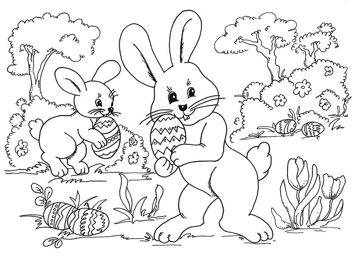 Veterans Day Coloring Book Pages