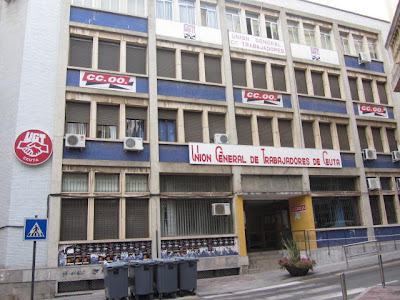 Seguridad a empresas for Oficinas eulen