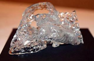 Nuove tecniche stampa 3D per cuore e arterie