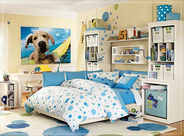 Cute Bedroom Ideas For Teen Girls Modern House Plans