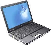 Laptop BenQ
