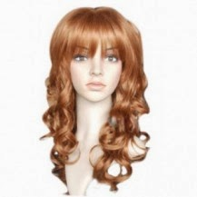 Lea Quality Synthetic Wig