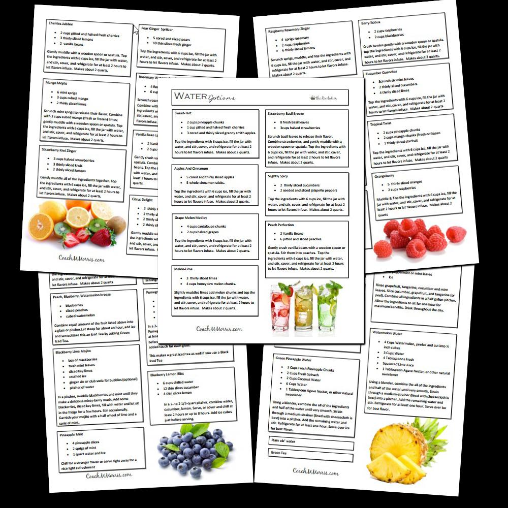 T25 Meal Plan PDF