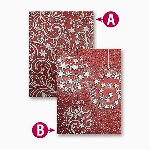http://www.ebay.de/itm/Doppel-Praegeschablone-Praege-Folder-Holiday-magic-Weihnachten-Spellbinders-EL-014-/201195774064?