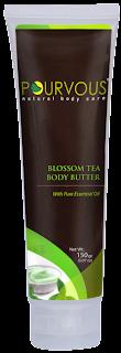Body Butter Blossom Tea