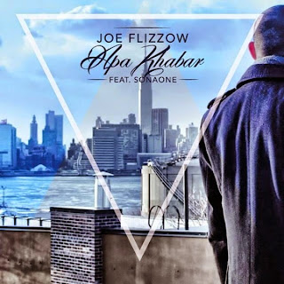 Joe Flizzow feat. SonaOne - Apa Khabar MP3