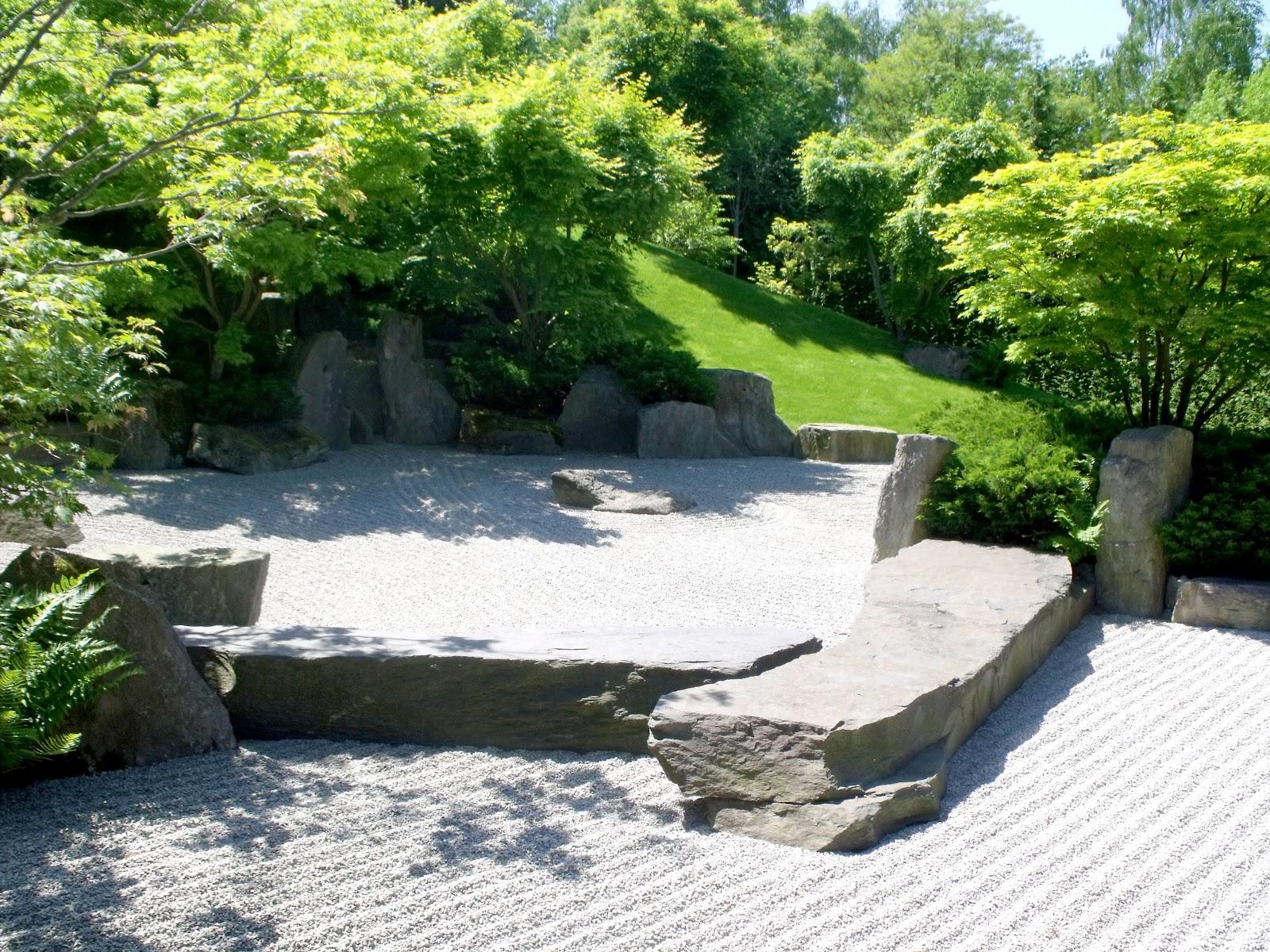 Luxus Gartengestaltung Kleine Gärten Design