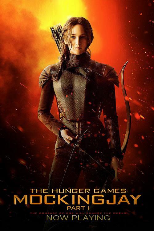 [ดูหนัง ชัดมาสเตอร์ ออนไลน์] Hunger Games 3 Part 1 (2014) เกมล่าเกม 3 ม็อกกิ้งเจย์ ภาค 1 [พากย์ไทยโรง]