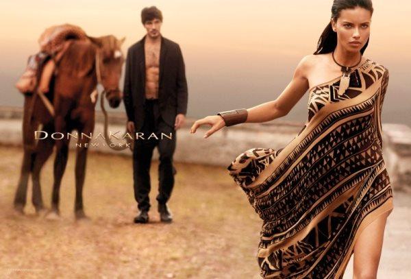 donna karan spring summer 2014 ad campaign