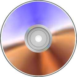 Imagem Leia Imagens de CD ou DVD sem precisar gravá-los