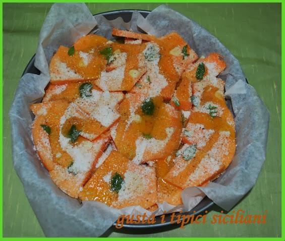 Le ricette di gusta i tipici siciliani e dei suoi amici - Forno a microonde piccolissimo ...