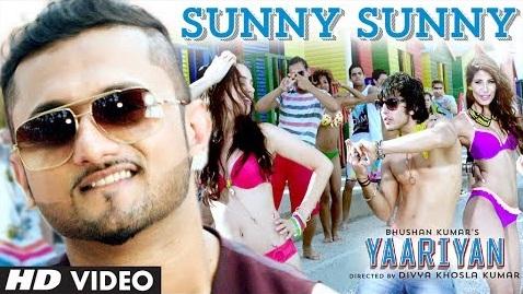 Sunny Sunny - Yaariyan (2014) Feat.Yo Yo Honey Singh Watch Online
